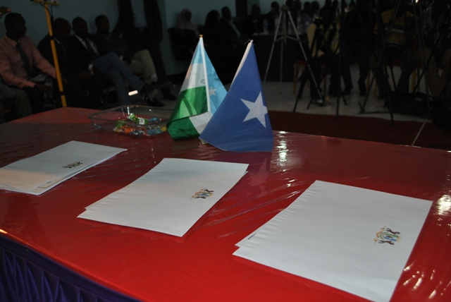 The US Welcomes the Agreement between the Federal Government and Puntland State of Somalia
