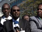 Somalia wins first round maritime case against Kenya