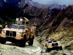 Oshkosh Defense Corporation to Sell Combat Vehicles to Iraq, Somalia