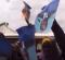Daawo Video-Sawirro: Shacabka Cabudwaaq oo Sameeyey Banaanbax ay uga soo horjeedaan Colaada uu Xasan sheekh ka wado Galkacyo