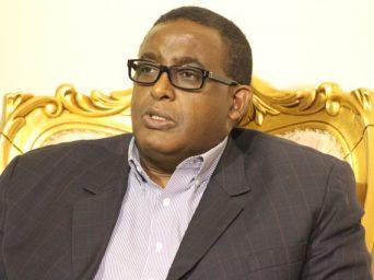 Dhagayso-Daawo Video: RW Cumar oo Kismayo ugu soo bandhigay xubnaha JL ee labada Aqal ee barlamanka JFS Siyaasadda uu dalka ku hogaamin doono