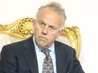 MICHAEL KEATING SPECIAL REPRESENTATIVE OF THE SECRETARY-GENERAL FOR SOMALIA BRIEFING TO THE SECURITY COUNCIL ON SOMALIA