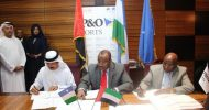 P&O Ports to develop in Puntland