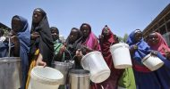 Why should Somalia's children starve to pay for a debt crisis they didn't create?