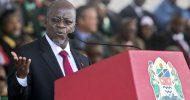 Tanzania's President Magufuli sacks 10,000 over fake certificates