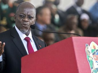 Tanzania's President Magufuli sacks 10,000 over fake certificates