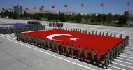 Turkish parliament approves troop deployment in Qatar