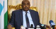 Dhagayso: Madaxweyne Dr Cabdiweli oo ka Hadlay Mowqifka Puntland ee Xiisadda Khaliijka