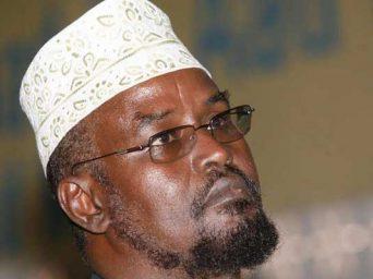 Jubaland President expected at Garissa governor inauguration