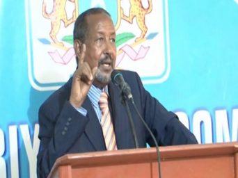 Dhagayso: Senator Jurile oo  taageeray go'aanka ay dawladda Puntland Khilaafka Khaliijka kula safatay Sacuudiga & Imaaraadka