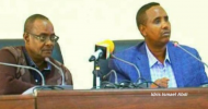 Federal Gov't warns Somali regional state communication office against publishing inciting messages
