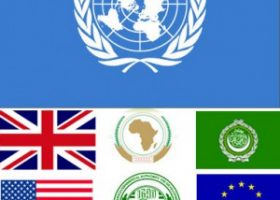 JOINT PRESS STATEMENT: Int'l community expresses grave concern over recent political and security developments in Somalia
