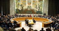 UN Presidential Statement on Somalia