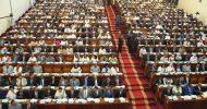Ethiopian Parliament Passes amnesty Bill into Law