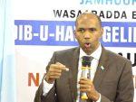 Daawo Video: RW Khayre oo diiday wadahadal u furma Golaha Iskaashiga & DFS