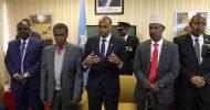 Sawirro: Soomaaliya Oo Ku Biirtay Suuqa Bariga Iyo Koofurta Afrika (COMESA)
