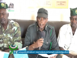 Daawo muuqaalo Garowe oo lagu soo dhaweeyey Ciidamao & Saraakiil kasoo goosatay Somaliland