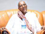 DAAWO MADAXTOOYADA SOMALILAND OO WEERAR XUN OO AFKA AH KU QAADAY XISBIGA WADANI