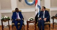 Somalia Seeks Egypt's Experience in Developing Natural Resources