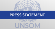 Statement attributable to the Spokesman for the Secretary-General on Somalia