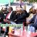 Sawirro: Farmaajo & Karaash oo Baydhabo ku kulmay