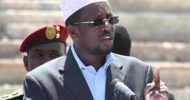 Ex-Somalia President condemns Dusit attack, calls for international help