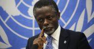 Mr. Parfait Onanga-Anyanga of Gabon – Special Envoy for the Horn of Africa