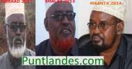 JUBALAND ELECTION DELEMA AND CURRENT TRENDS