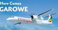 Ethiopian Airlines to launch flight to Garowe, Somalia