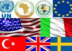 LEADING INTERNATIONAL PARTNERS WELCOME ONGOING DIALOGUE IN GALMUDUG STATE