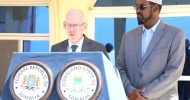 "JUBALAND: James Swan ""we want to register our concern over two issues in the electoral process that remain unresolved"""