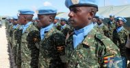 Ugandan troops arrive in Somalia to beef up security for UN staff