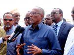 Sawirro: Madaxweyne Muse Bixi oo caddeeyey inuu ka baxay heshiiskii UAE ee saldhiga Berbera (muuqaal)