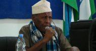 Daawo Garaaad Cabdullahi Cali Ciid iyo Nabadoonada ka hadkay xiisada Bosaso ka oogan