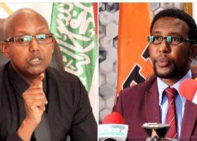 Somaliland: Xiisad ka dhalatay mas'uuliyiin ka tirsan xisbiga Waddani oo ay xukuumadu xirtay, maxaa lagu xiray?