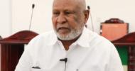 Daawo Video: Guddoomiyaha Golaha Guurtida Somaliland oo kasoo horjeestay in Madaxweyne Farmajo uu booqda Hargaysa