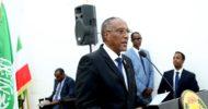 """Muuse Biixi: """"Ma ogolaaneyno inuu Farmaajo yimaado Somaliland, maya maya"""""""