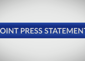 JOINT PRESS STATEMENT: RECONCILIATION PROCESSES IN FEDERAL MEMBER STATES