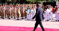 Sawirro: Akhriso Khudbaddii Madaxweyne Muse Bixi ee 18-ka May 2020 (muuqaal)