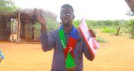 Sawirro: Wafti ONLF ah oo safar shaqo ku maray gobolka Doollo gaar ahaa Bariga Doollo