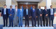 On Puntland visit, international representatives call on Somali leaders to remain steadfast in their collaboration