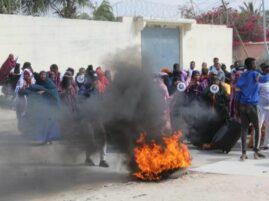 Somalia: Averting a Descent into Political Violence