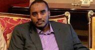 Akhriso Fahad Yaasiin oo xilal cusub u magacaabay raggii dhowaan RW Rooble xilalka ka qaaday