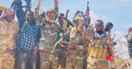 Gen Biixi oo ku dhawaaqay in la soo gabagabeeyay dagaalkii ka socday koonfurta Mudug