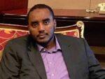 Fahad Yasiin oo lagu xanibay Garoonka Jabuuti iyo Villa Somalia ooo eedeysay dawladda Jabuuti
