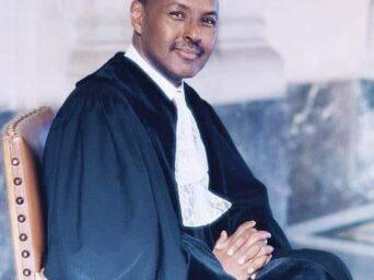 Fikirka Sharci ee Xaakim Cabdulqawi Axmed Yusuf oo ka horyimid xukumkii ICJ