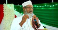 Wasiirka Diinta iyo Awqaafta Somaliland oo ku eedeeyey Xildhibaan Sheekh Siciid Sokeeye kicin shacab