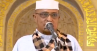"""Daawo Muuqaal: Sheekh Dirir """"Codka in la iibsado waa xaraan"""""""